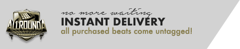 Royalty Free Hip Hop Beats For Sale