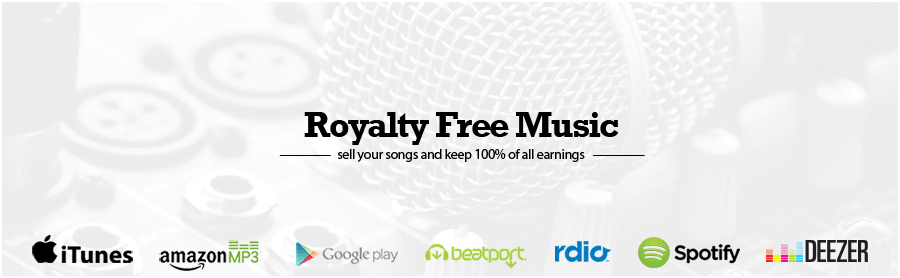 Royalty Free Music - Instrumental Background Music, Soundtracks & more